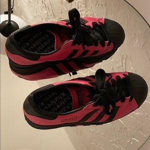Personalized Adidas Shoes